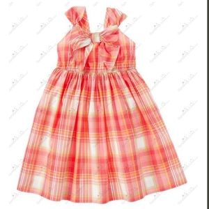 Janie and Jack dress 6-12